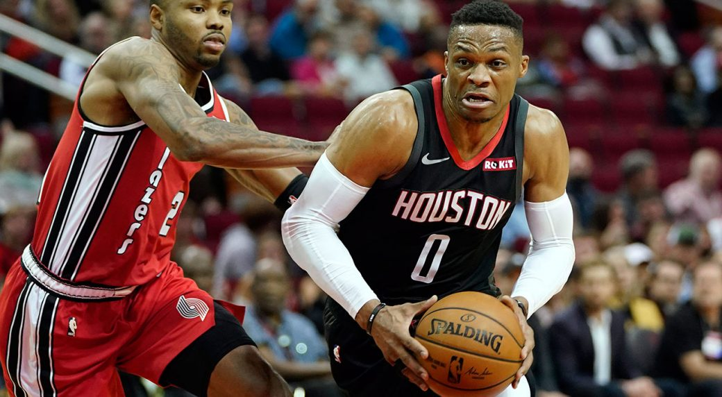 Rockets Are Starting The Season Off Hot
