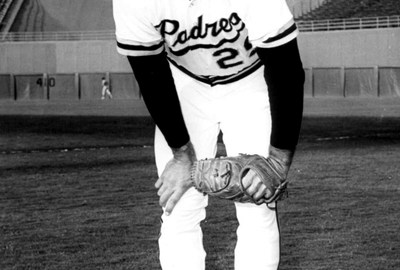 MLB Lowell Palmer