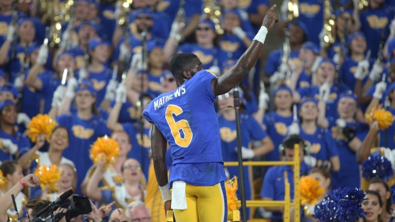 Quick Lane Bowl: Pitt Panthers vs Eastern Michigan Eagles