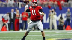 2020 Draft Profile Jake Fromm