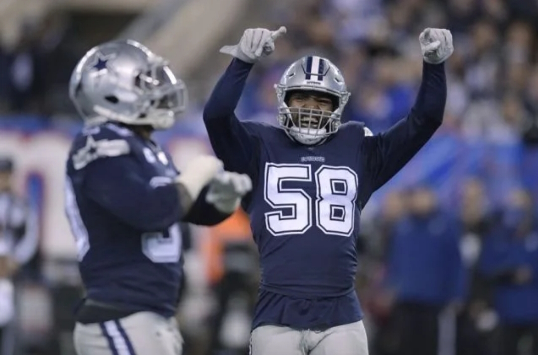 Cowboys Defensive Line Could be Headed for Major Changes
