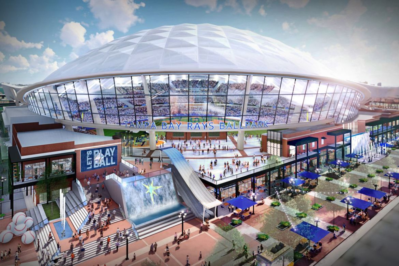 Tampa Bay Rays: Stadium Drama Takes Another Awful Turn