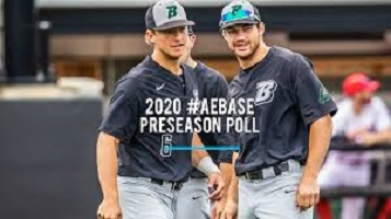 America East & Atlantic Coast Conference Baseball Preview