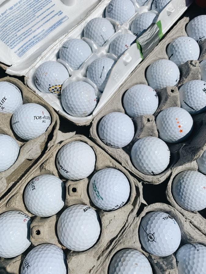 Sammy Sportface: God-Awful Golf Outing
