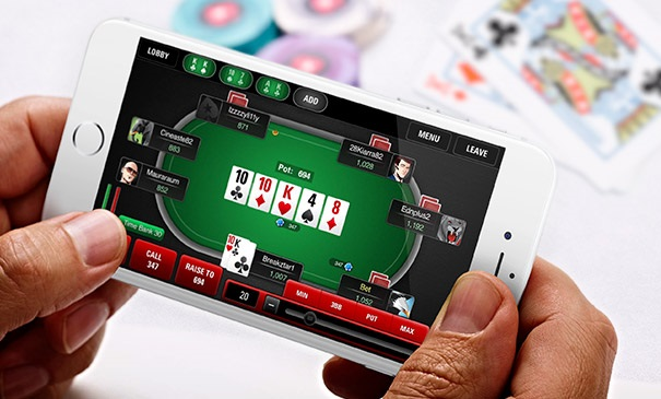 Is Playing Poker More Fun at the Casino or on Your Poker App?