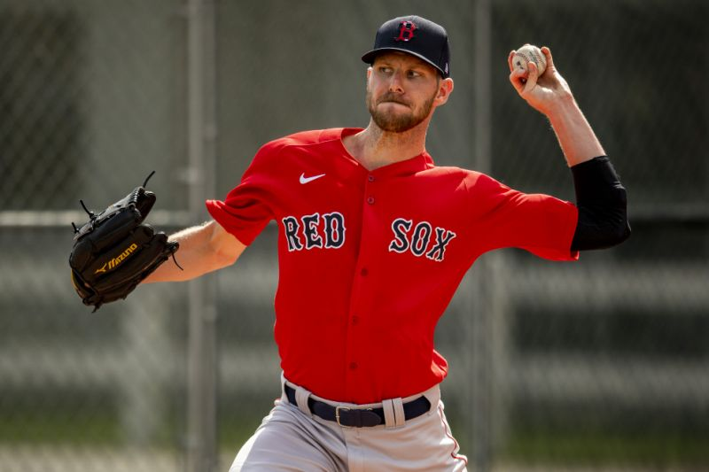 MLB Weekly Digest March 23rd Edition: Boston Red Sox Pitcher Chris Sale Will Undergo Tommy John Surgery