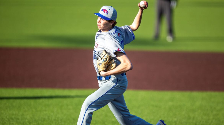 UMass Lowell Baseball: River Hawks Drop Two at Delaware