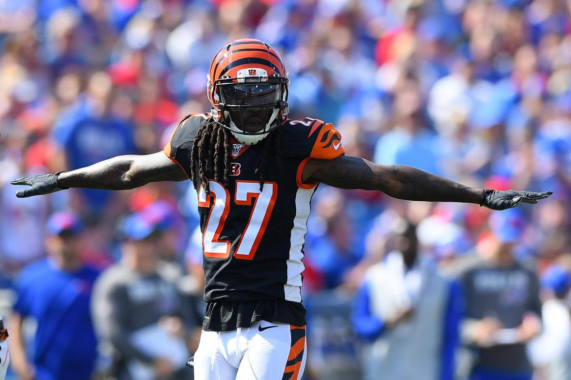 Cowboys Are Exploring Signing Free Agent CB Dre Kirkpatrick