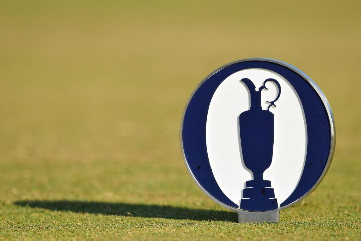 The British Open Has Been Officially Canceled