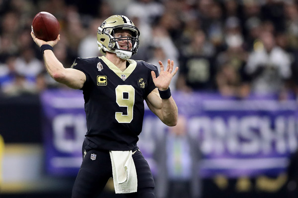NFC South: Saints and Buccaneers is Most Intriguing Division Race in NFL