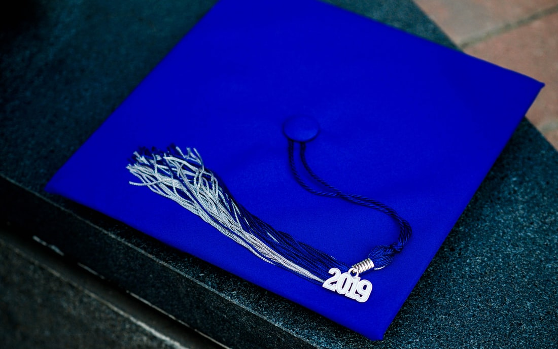 Special Shout Out to This Year'sUnlucky College Graduates