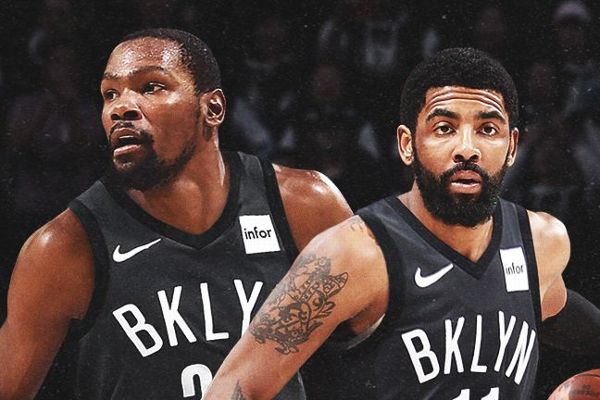 Kyrie/KD: What does skipping the NBA restart mean for their Nets future?