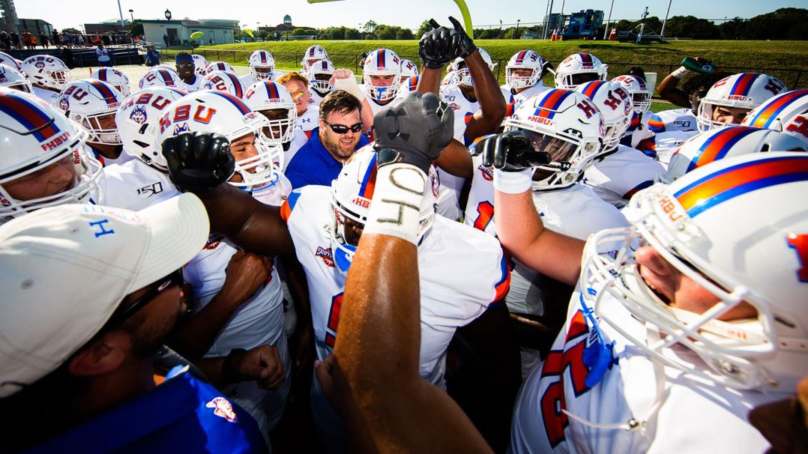 HBU Lands 10 on Phil Steele Preseason All-Southland Teams