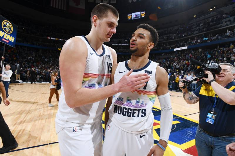 NBA: The Most Underrated Duo in the League