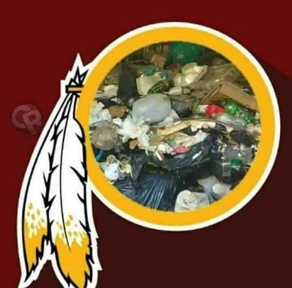 Washington Redskins: Nihilistic Name-Changing Ideas for Defunct Team