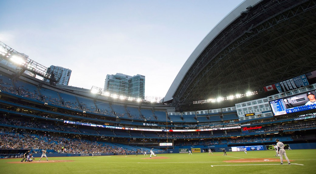 MLB Weekly Digest July 20th Edition: Toronto Blue Jays Denied Approval to Host Games in Canada