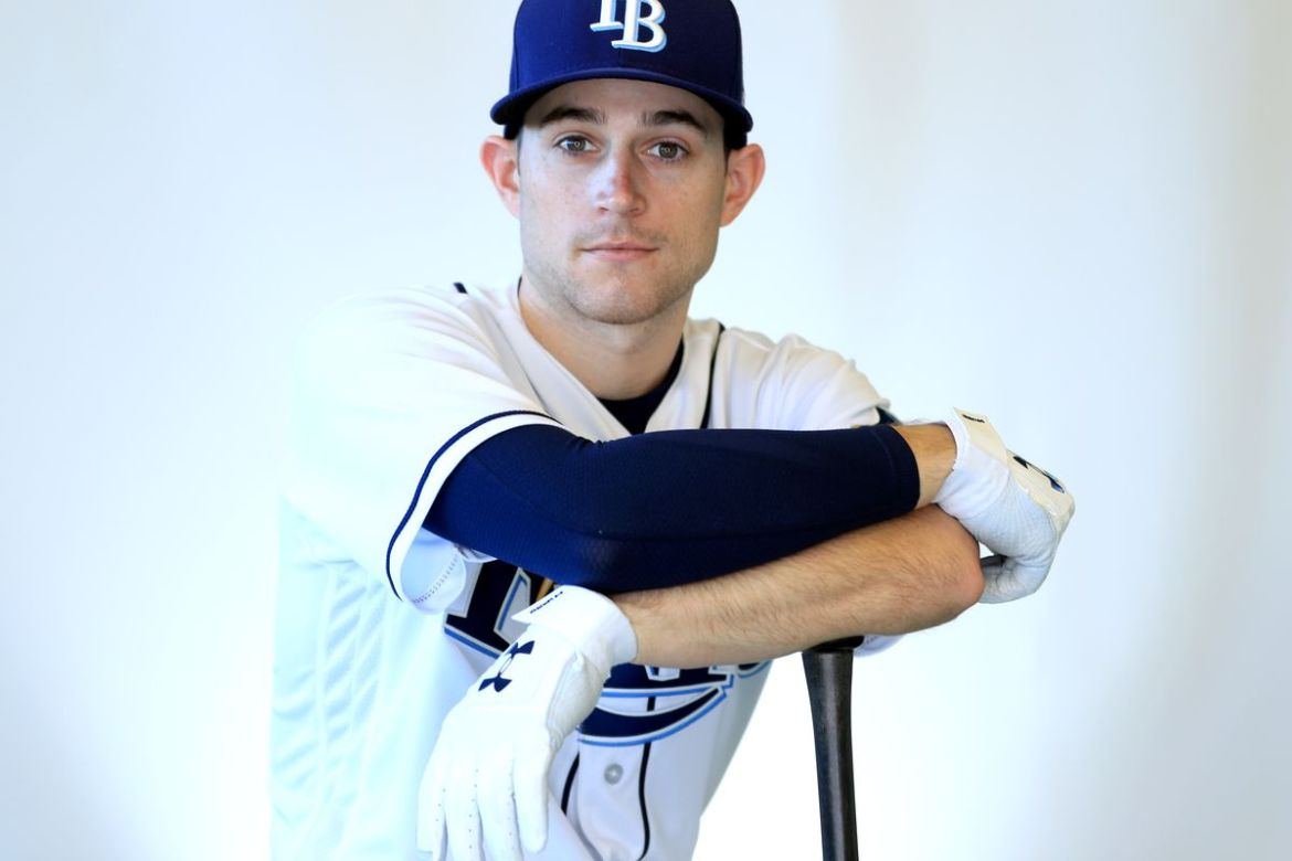 Tampa Bay Rays: Brandon Lowe is the new Evan Longoria