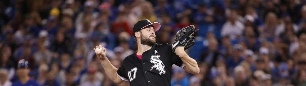 MLB Weekly Digest August 31st Edition: Chicago White Sox Starting Pitcher Lucas Giolito Tosses No-Hitter