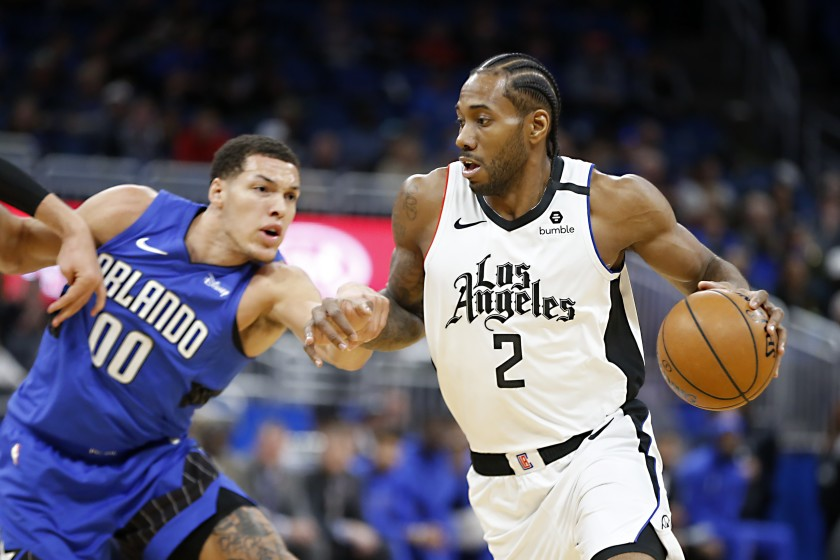 NBA: The Kawhi Leonard Effect from Toronto to Los Angeles
