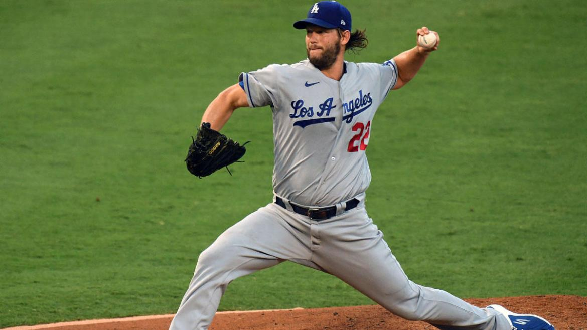 MLB Weekly Digest August 24th Edition: Kershaw Reaches Milestone