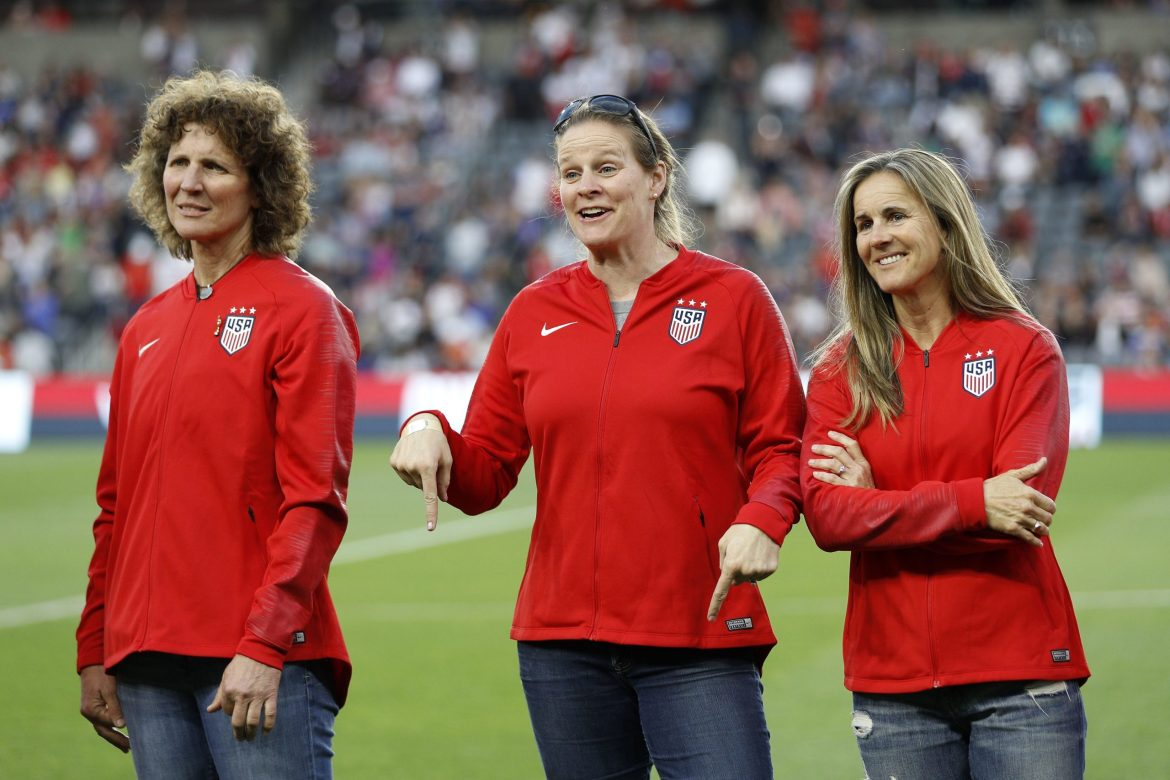 USWNT: Donating Brains for CTE Research