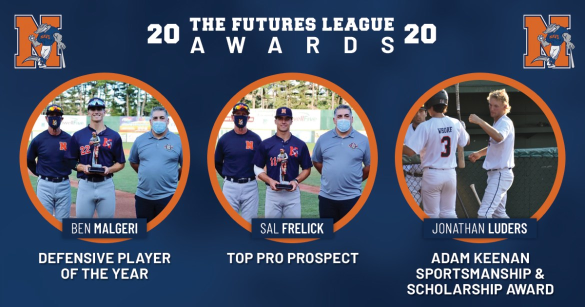 Navigators Take Home Three Futures League Awards