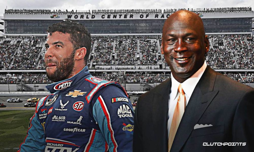 Michael Jordan: A New NASCAR Owner