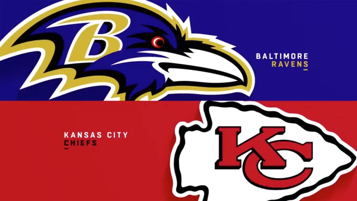 NFL Week 3 Preview: Chiefs vs. Ravens Game of the Week