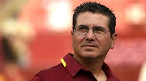 It is Time for Daniel Snyder To Go