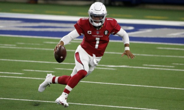 Arizona Cardinals' QB Kyler Murray Is Everything and More