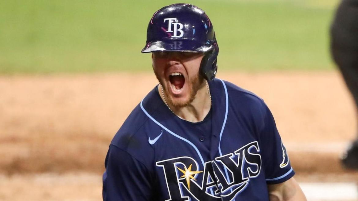 MLB Weekly Digest October 12th Edition: Mike Brosseau Sends Tampa Bay Rays to ALCS