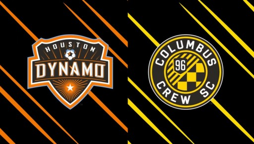 Houston Dynamo draw 1-1 with Columbus Crew SC
