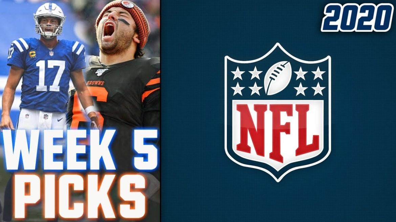 NFL Week 5: Jordan Elliott, Browns Take on Colts in Game of the Week