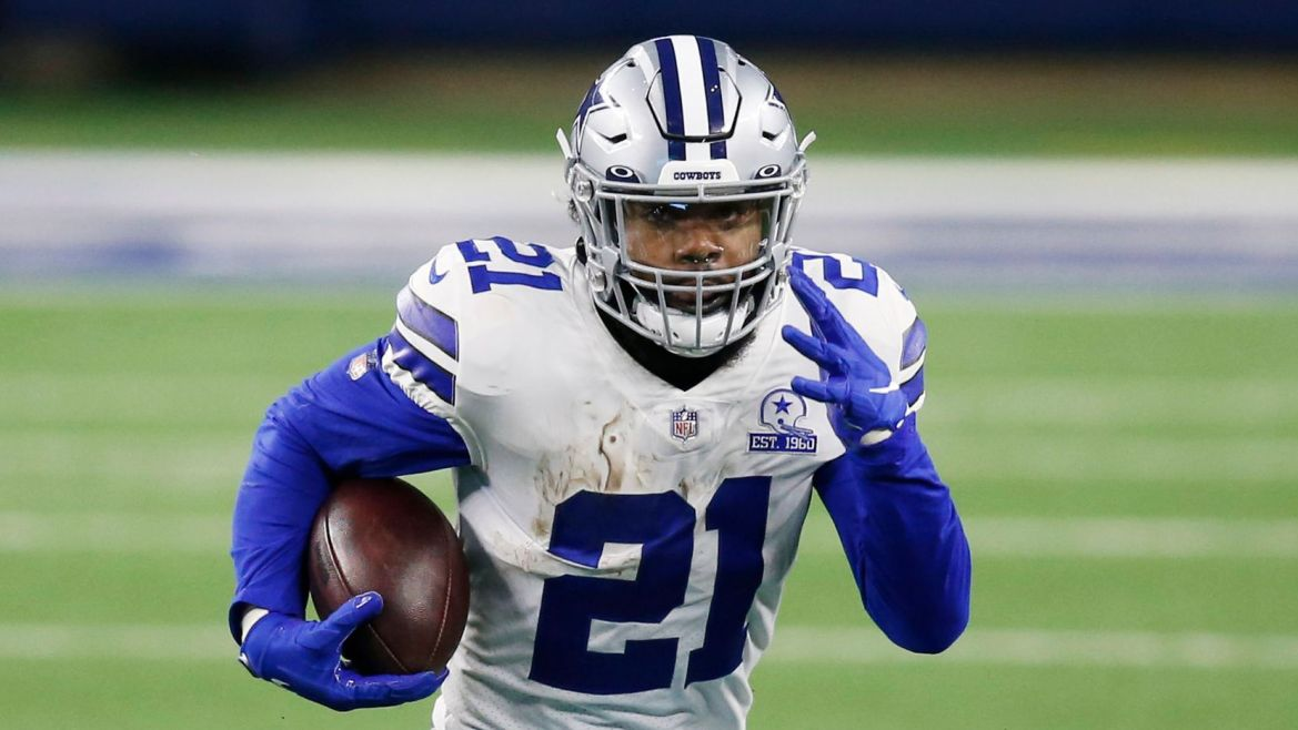 Ezekiel Elliott: Jerry Jones says he is Cowboys best player