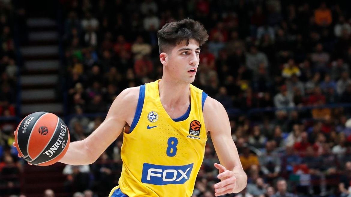 Deni Avdija: How He Could Be Just The Tonic For The Bulls