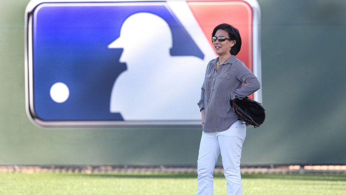 MLB Weekly Digest November 16th Edition: Marlins Hire Kim Ng As First Female General Manager