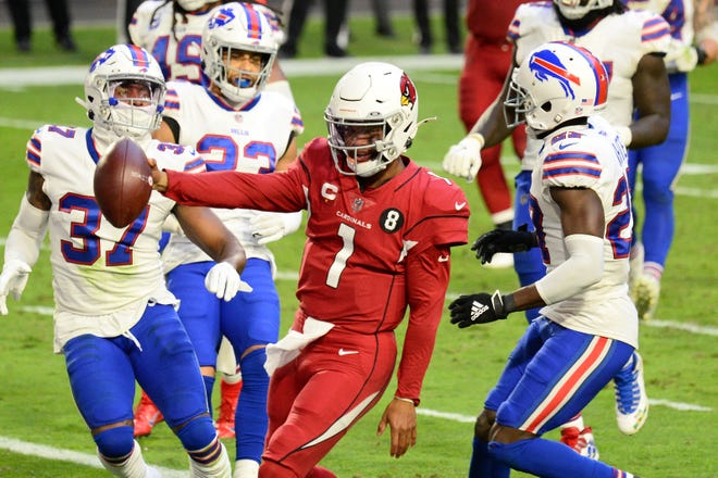 Arizona Cardinals' QB Kyler Murray Is Everything and More – Part 2