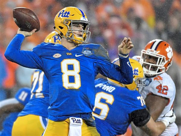 Pitt Game Day Guide: Clemson Preview
