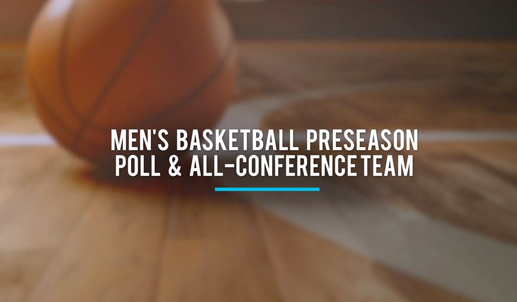 Vermont Once Again Tabbed Men's #AEHoops Favorites