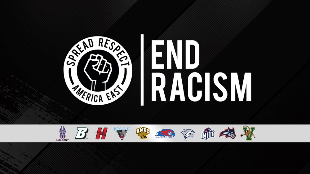 Ready to Educate: End Racism Campaign Highlights Start of #AEHoops Season