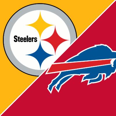 NFL Week 14: Bills vs. Steelers Game of the Week