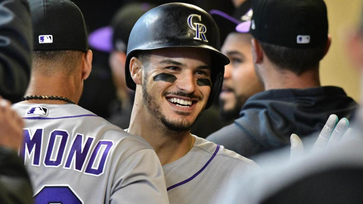 MLB Weekly Digest December 21st Edition: Mets Might Acquire Rockies Third Baseman Nolan Arenado