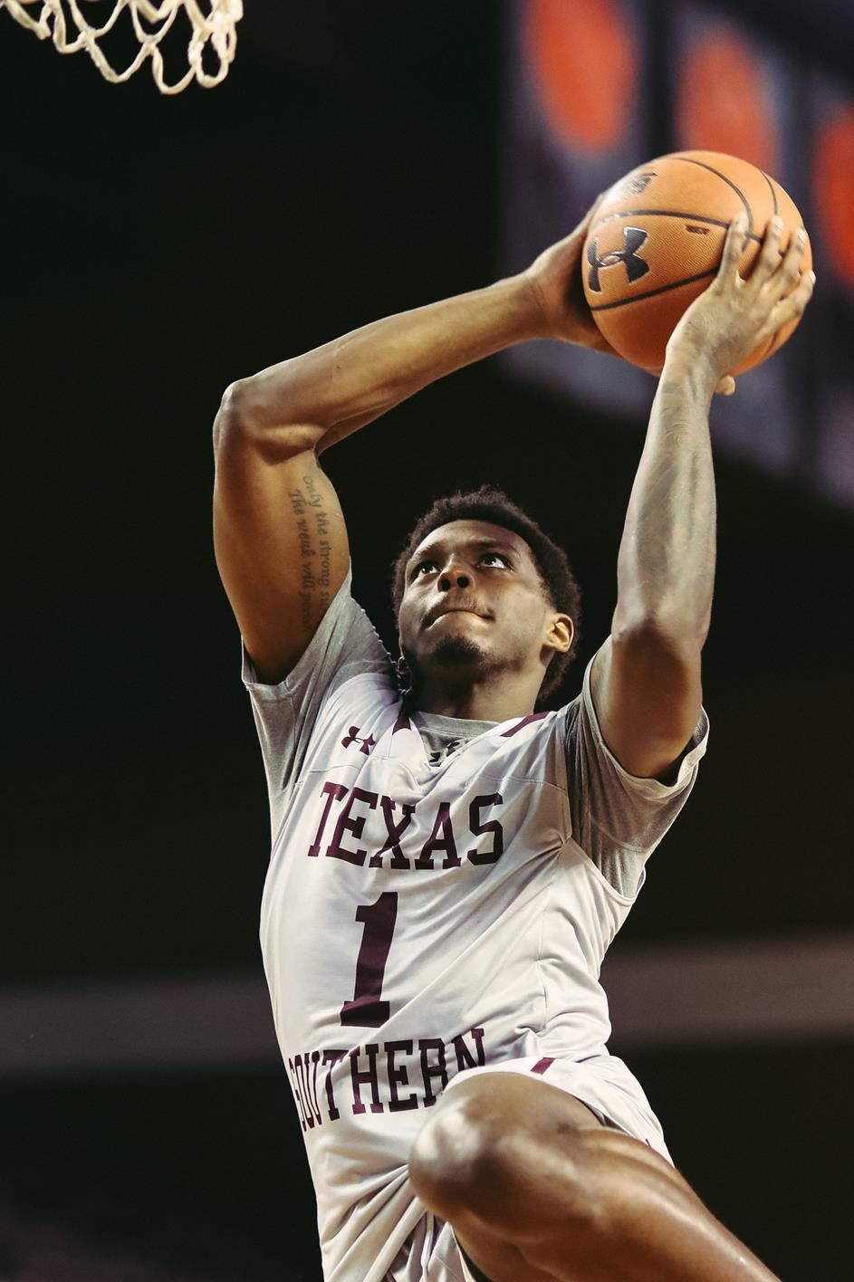 Texas Southern Tigers Fall In Final Minutes To Grambling State, 78-72