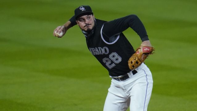 MLB Weekly Digest February 1st Edition: St. Louis Cardinals Reportedly Acquire Third Baseman Nolan Arenado