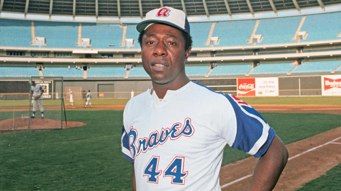 MLB Weekly Digest January 25th Edition: Baseball Icon Hank Aaron Dies at 86