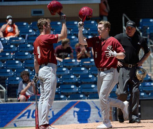 BC Bird Ball: 2021 Baseball Season Starts Friday in Charleston
