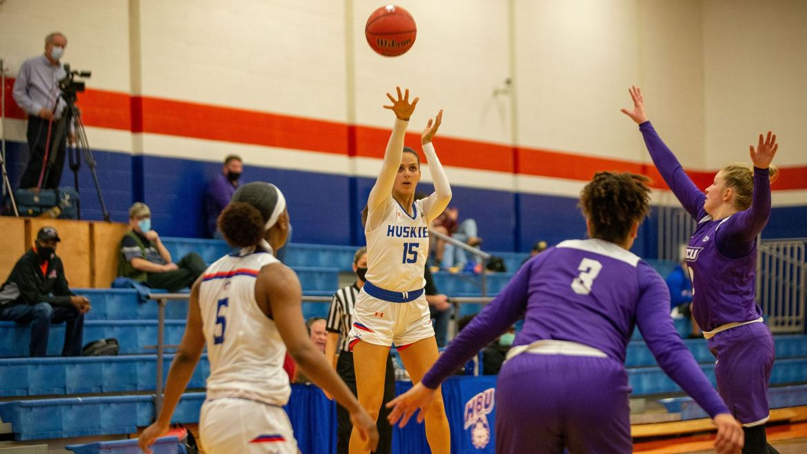 Huskies Fall In Heartbreaker After Strong ACU Finish
