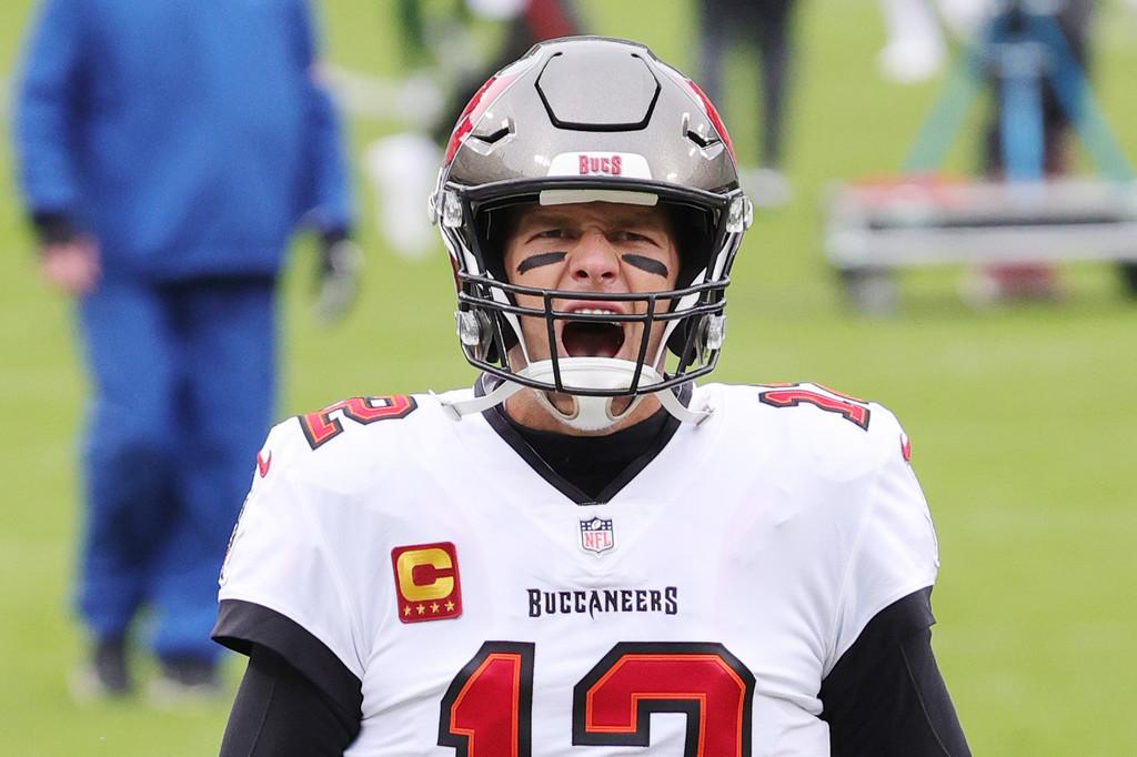 Super Bowl of Dreams: It's Tom Brady's Bucs vs Patrick Mahomes' Chiefs