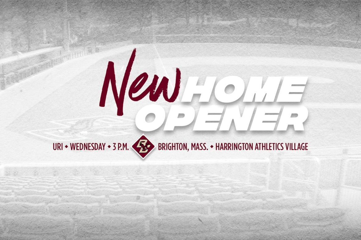 Boston College Baseball: Home Opener Moved to Wednesday vs. URI