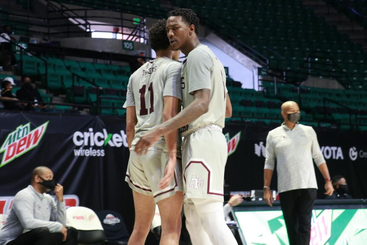 Tigers Ride 2nd Half Run To Opening Round Win At SWAC Tournament